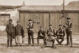 chinese boxer rebellion essays