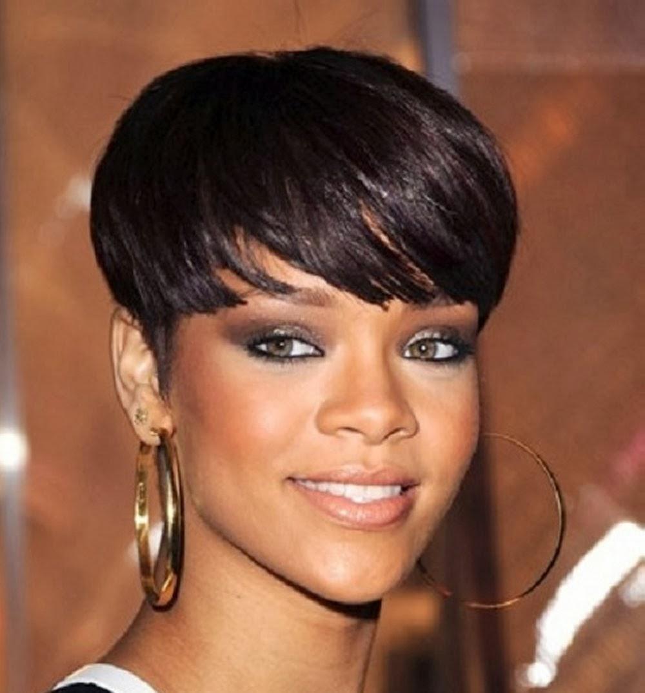Beauty Black Women Hairstyles Models