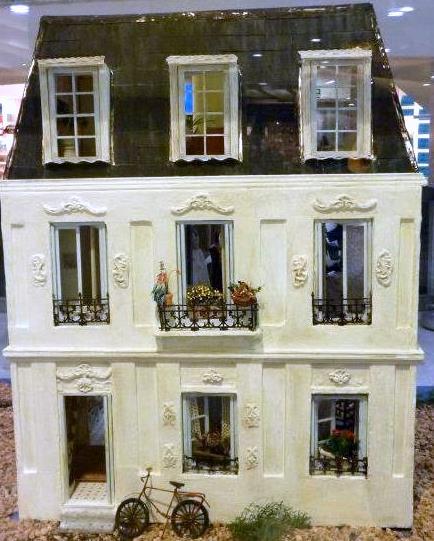 Construir tu casa en miniatura marzo 2012 - Construir mi propia casa ...