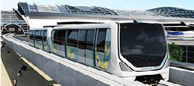 El Pte. de Bombardier España propugna formalizar el cártel ya existente de fabricantes de trenes