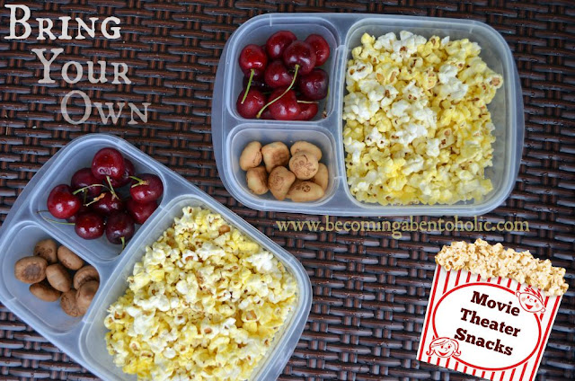how to get the popcorn flavor like a movie theatre