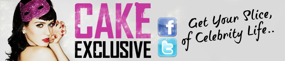 CakeExclusive. Get Your Slice Of Celebrity Life...