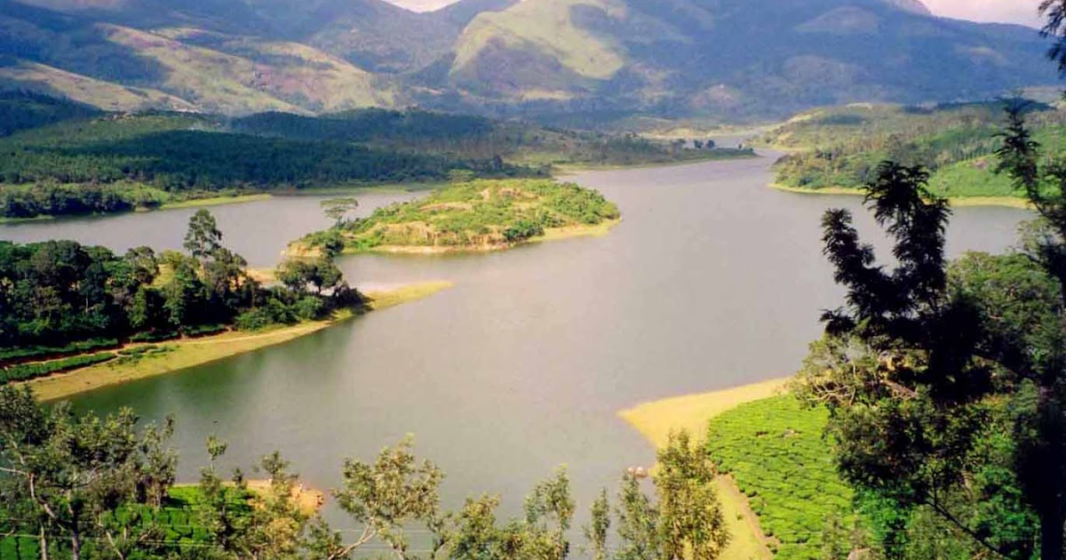 Kerala Tour Destinations And Packages Top Most Visited Tourist Place Attractions In Kerala