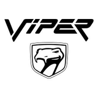 Dodge Viper Logo