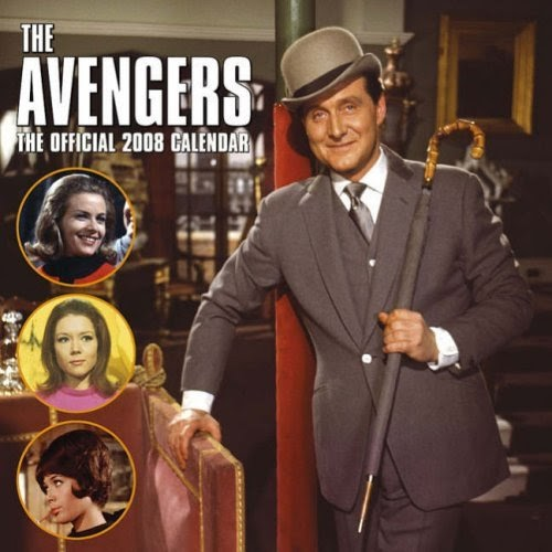 Classic Film And TV Café: Classic British Spy TV: Sark And