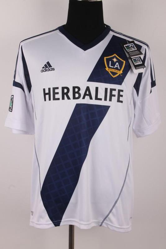 jersey LA Galaxy 2013