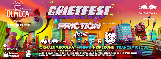 grietfest 2015 win tickets