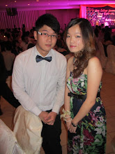 ღ With Darren Goh @ Prom Night ღ