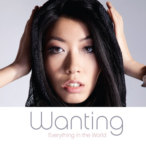 Wanting Qu Everything In The World cover lyrics