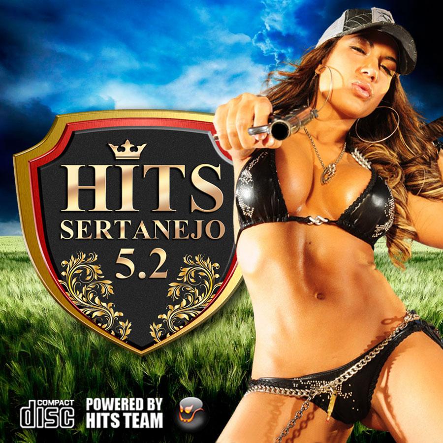 Hits Sertanejo - 5.2