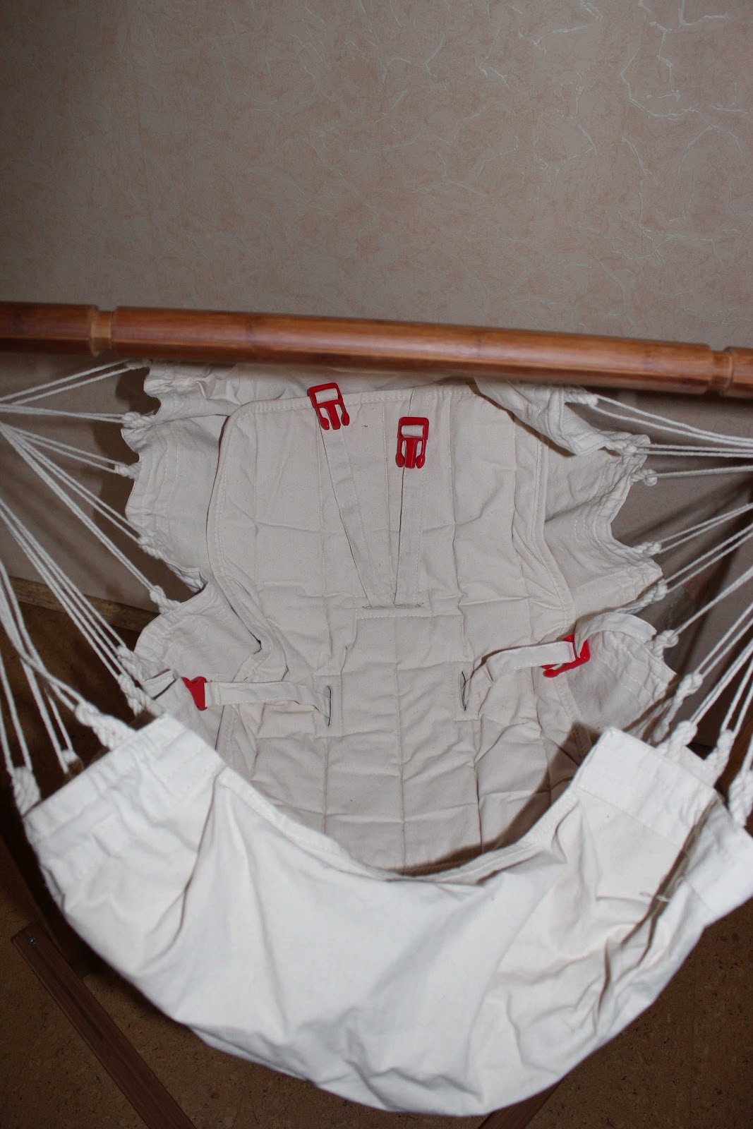 mami und test blog test la siesta yayita bio h ngematte und st nder. Black Bedroom Furniture Sets. Home Design Ideas