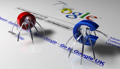 get indexed in google very fast