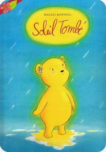 """""""Soleil Tombé"""" de Magali Bonniol"""