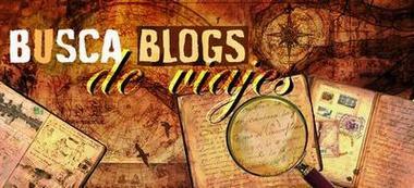 Recopilación de blogs de viajes: