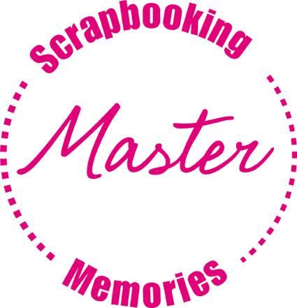 2016 Scrapbooking Memories Master