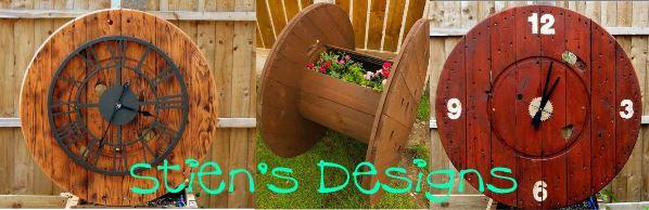 Stien's Designs