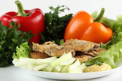comida para dietas
