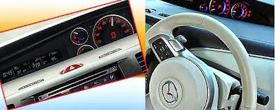 SkyActiv Mazda Biante