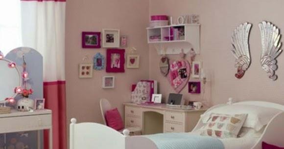 Modelos de dormitorios o habitaciones para chicas j venes - Modelos de dormitorios ...
