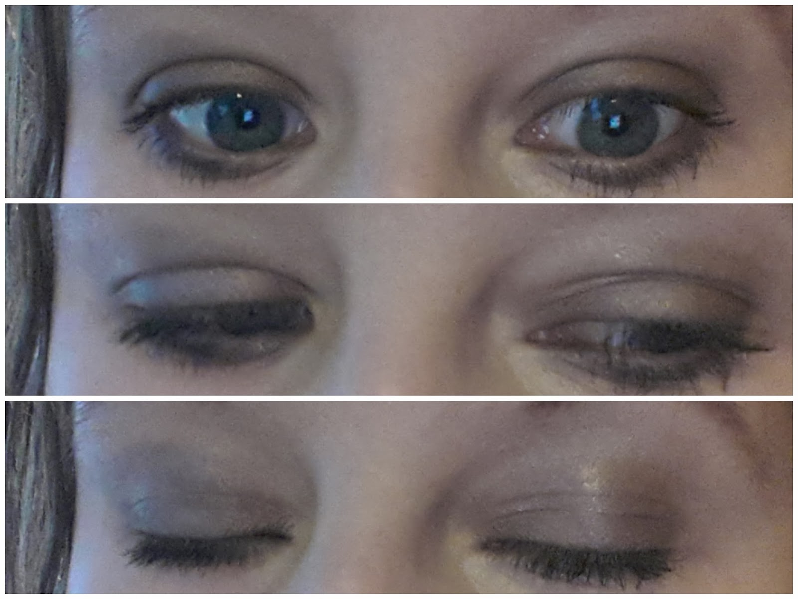 Inspire Magazine Online - UK Fashion, Beauty and Lifestyle Blog: Beauty Review // In The Buff Eye Colour Palette; In The Buff; W7; W7 In The Buff Eye Colour Palette;