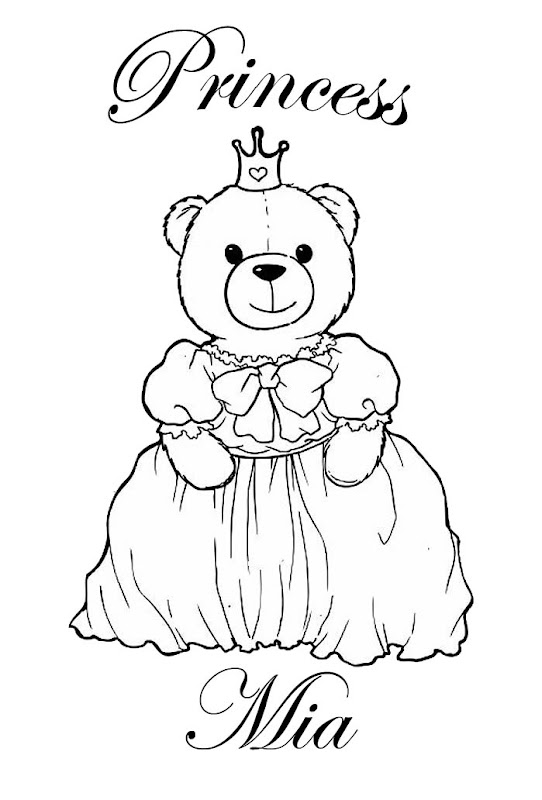 print the coloring page with your girls' name, click on the coloring  title=