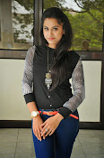 Smithika Acharya trendy Photos-thumbnail-11