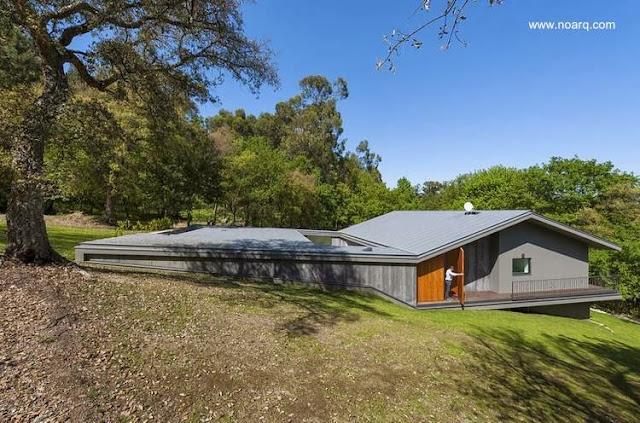 Casa NP rural contemporánea en Famalicao, Portugal
