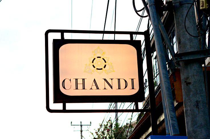 Restaurant Chandi, Bali, Seminyak, Indonesia
