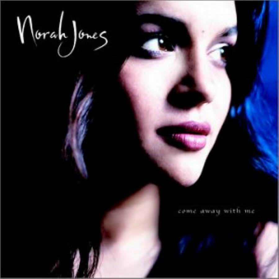 NORAH JONES ~ Come Away With Me [2002]