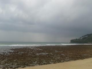 Kalim Beach Phuket