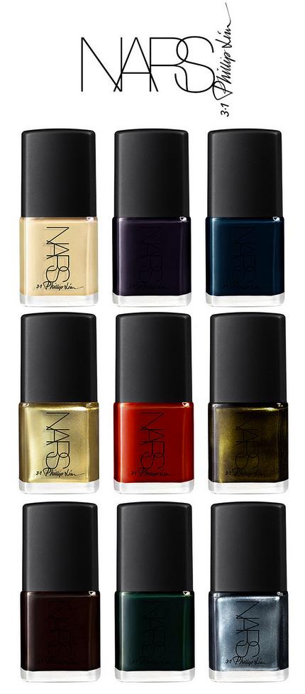 Phillip Lim NARS, Nail Polish, phillip lim nars nail polish,  3.1 phillip lim nars nail polish
