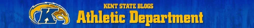 Kent State - Joel Nielsen and the Kent State Athletic Department