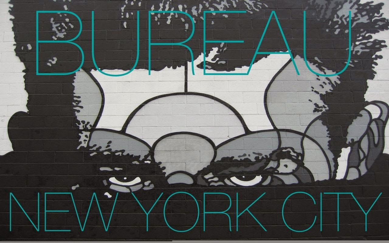BUREAU NEW YORK