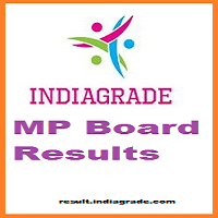 MP Board 12th Results 2015