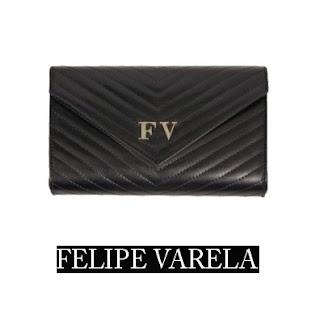 Queen Letizia - FELIPE VARELA Bag