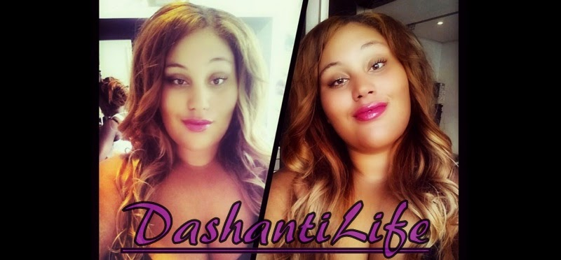 Dashantilife