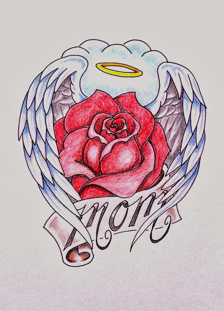 Mom tattoo ideas pinterest girl