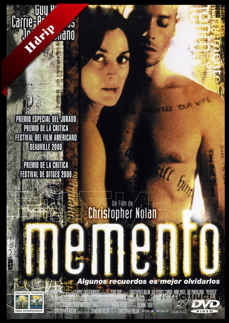 Memento HD