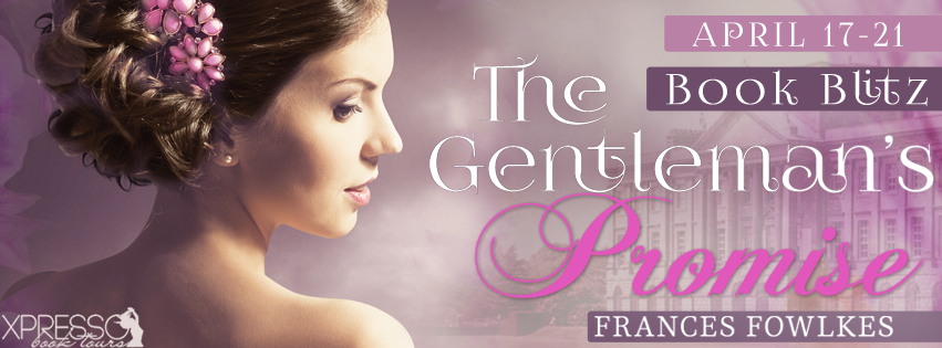 The Gentleman's Promise Book Blitz