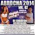 CD DE ARROCHA 2014 VOL. 3 PROD. DJ EDUARDO