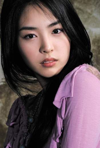 Lee Yeon Hee Photo