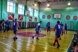 Спортивный праздник, посвященный памяти Гилетина В.П.