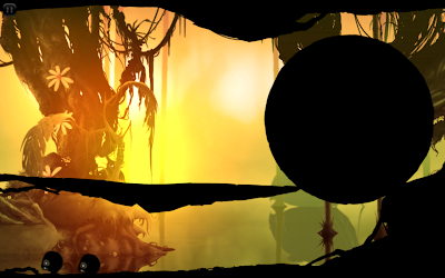 Badland game: Trapped to dead
