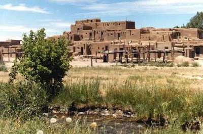 Misteri Dengungan Taos