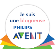 Blogueuse AVENT