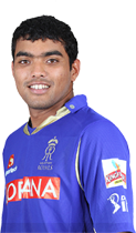 Rajasthan Royals Player
