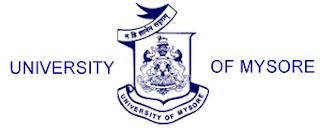 Mysore University M.Tech. Sem 1 Result 2013