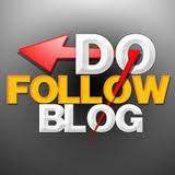 Tips Blogger,blog dofollow