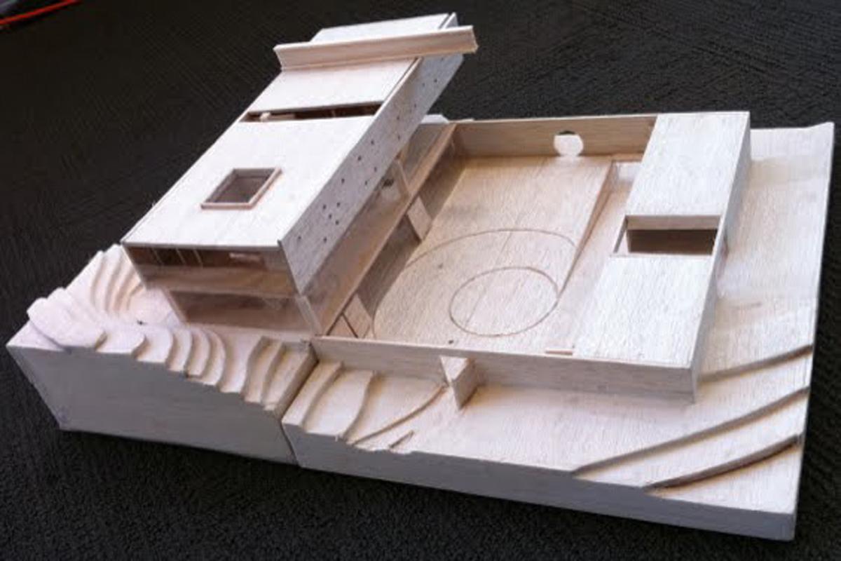 Future house s genealogy maison a bordeaux - Maison de l architecture bordeaux ...