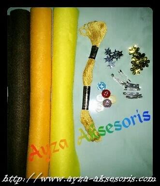 Paket Hemat A - Ayza Aksesoris